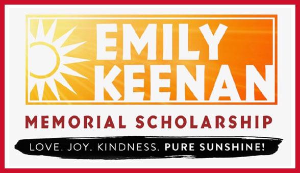 Emily Keenan Memorial Scholarship